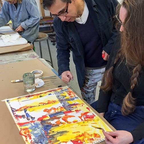 farmington valley arts center classes