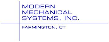Modern Mechanical Systems, Inc.
